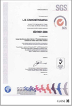 Speciality Chemicals, Textile Chemicals, Paint & Paper