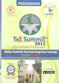 Tex Summit 2012